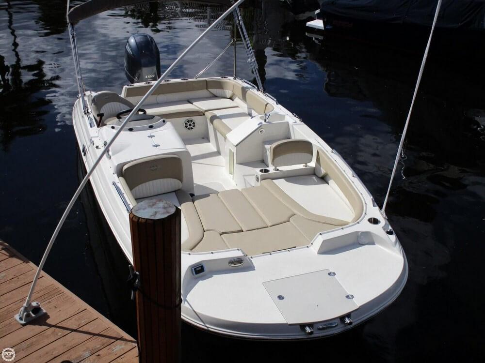 Stingray 212SC Deck Boat 2017 Stingray 212SC deck boat for sale in Fort Lauderdale, FL