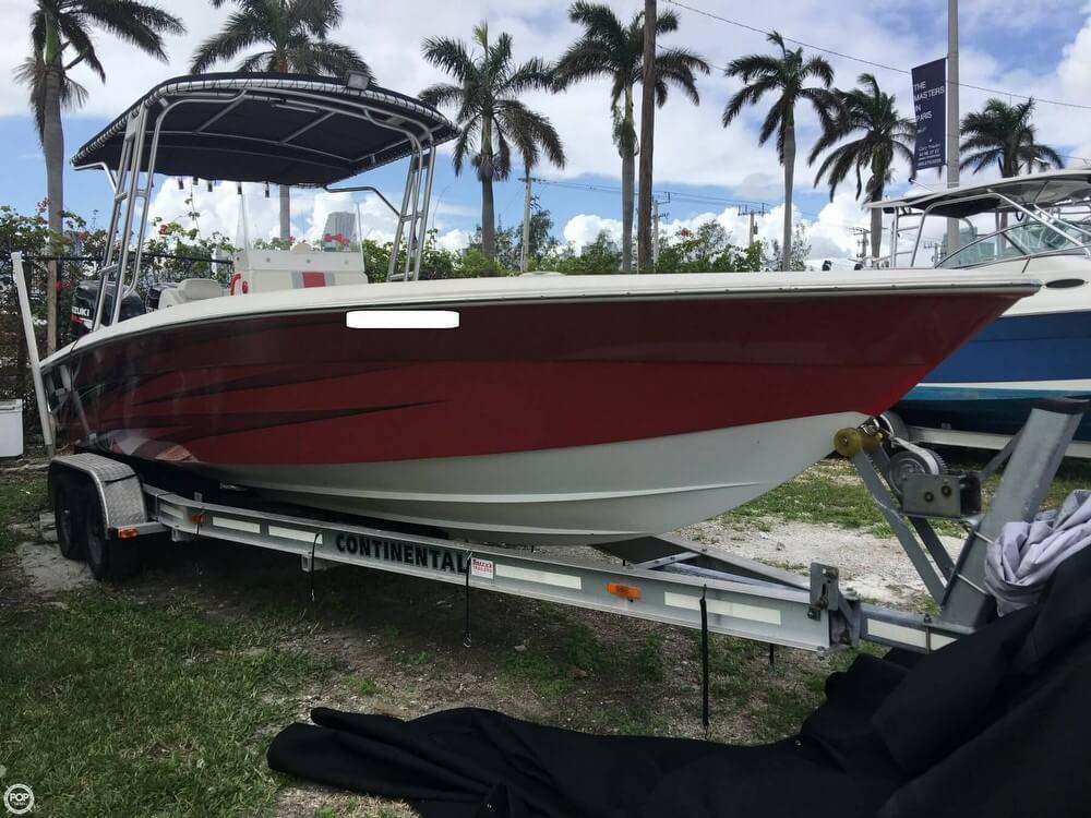 EOA 26 2001 EOA 26 for sale in Miami, FL