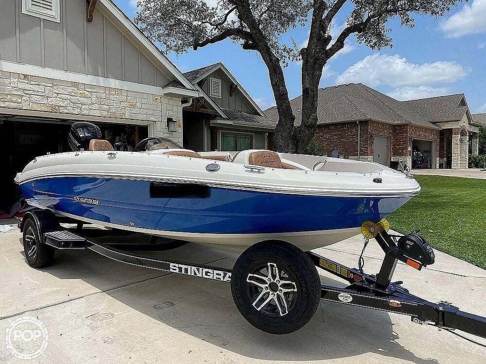 Stingray 182 SC 2020 Stingray 182 SC for sale in Temple, TX