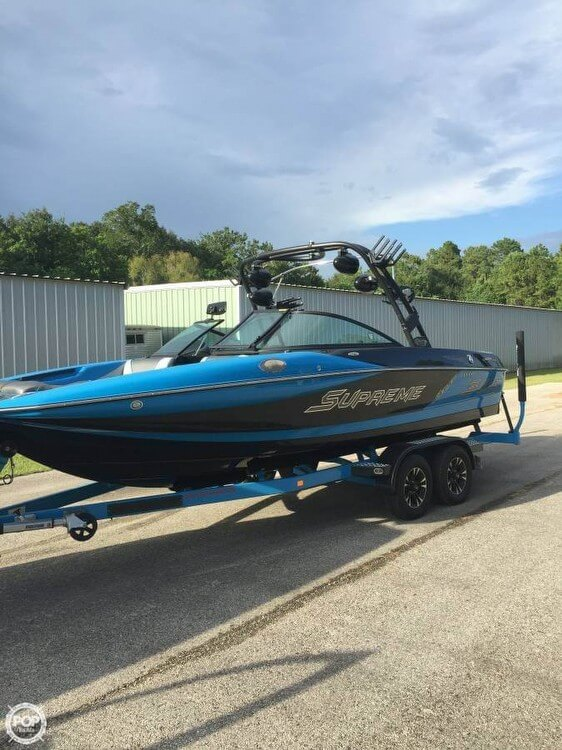 Supreme S226 2017 Supreme S226 for sale in Huffman, TX