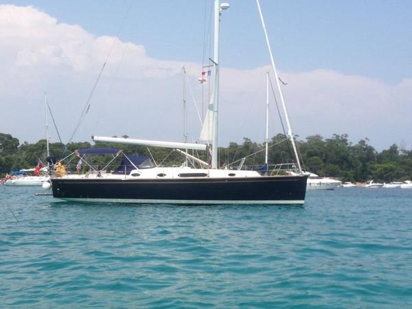 Selene Yachts Europe Boats For Sale 5