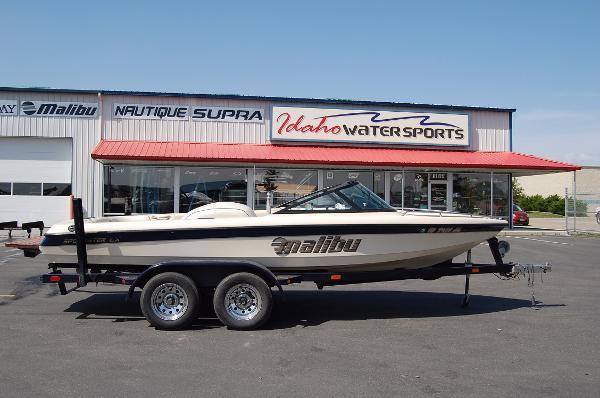 Malibu Sportster LX