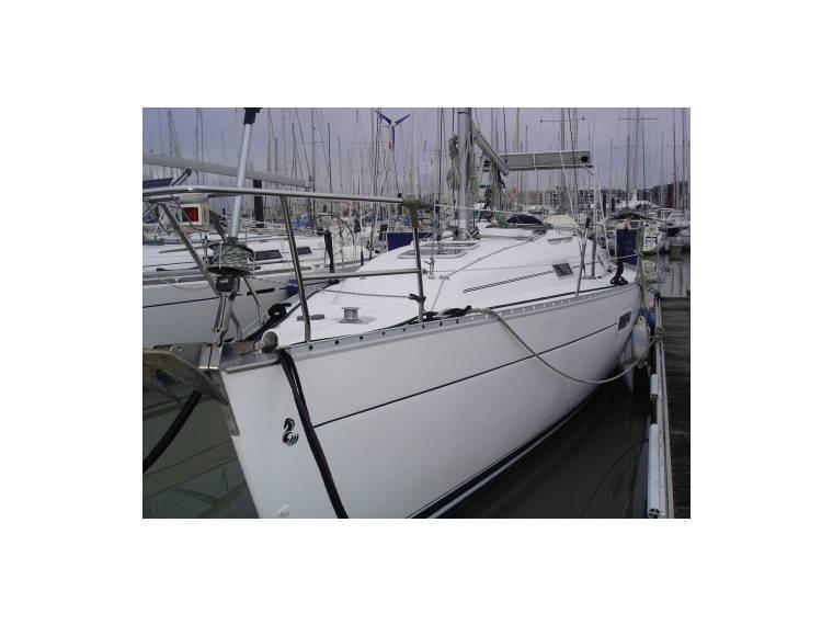 Beneteau BENETEAU OCEANIS 361 CLIPPER EB43992