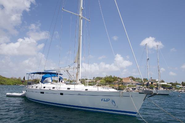 Beneteau 50 Beneteau 50 Curacao