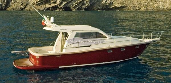 Portofino PORTOFINO 37 HARD TOP PM_505-705x343