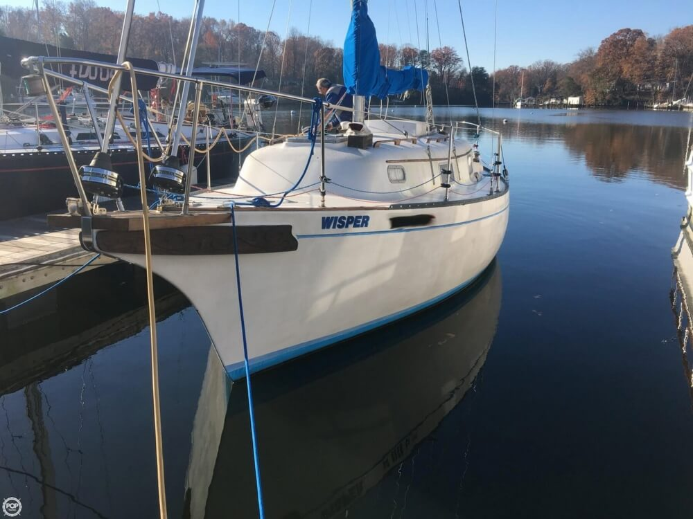 Bayfield 29 1980 Bayfield 29 for sale in Arnold, MD