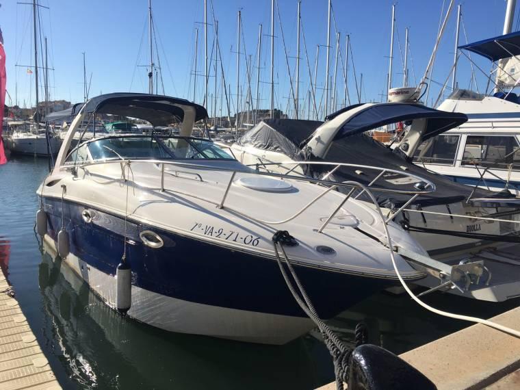 Monterey Monterey 270 Cruiser