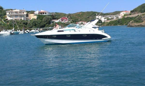 Fairline Targa 30 Main image
