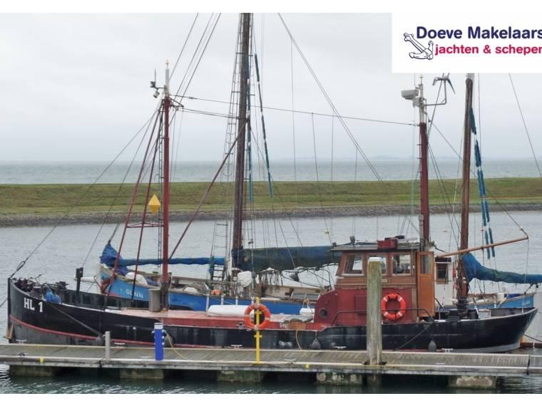 Dutch Barge 16.50