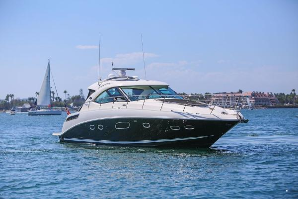 Sea Ray 1 470 Sundancer