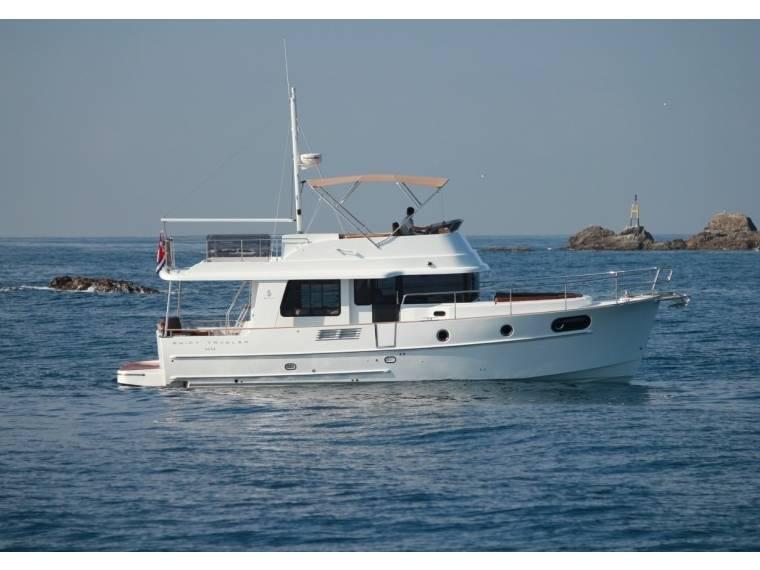 Beneteau Beneteau Swift Trawler 44