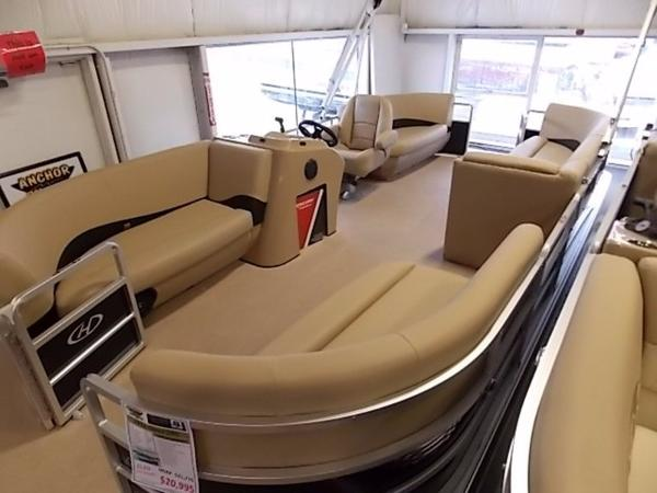 Harris Flotebote 200 OMNI