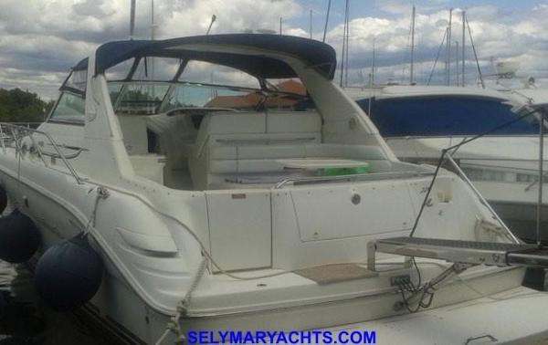 Sea Ray 370 Sundancer / Private