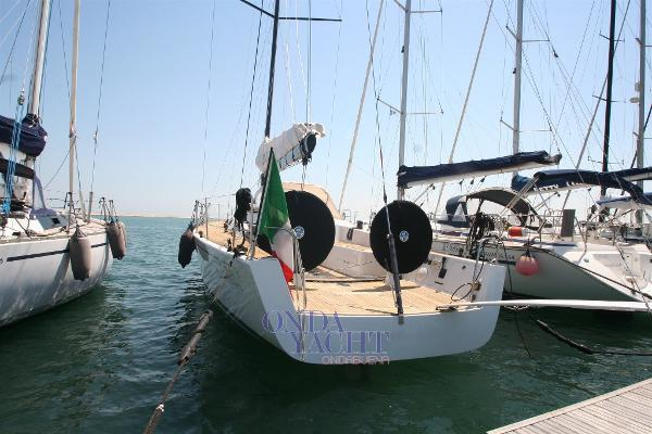 Sly Yachts Sly 42 SLY 42 001