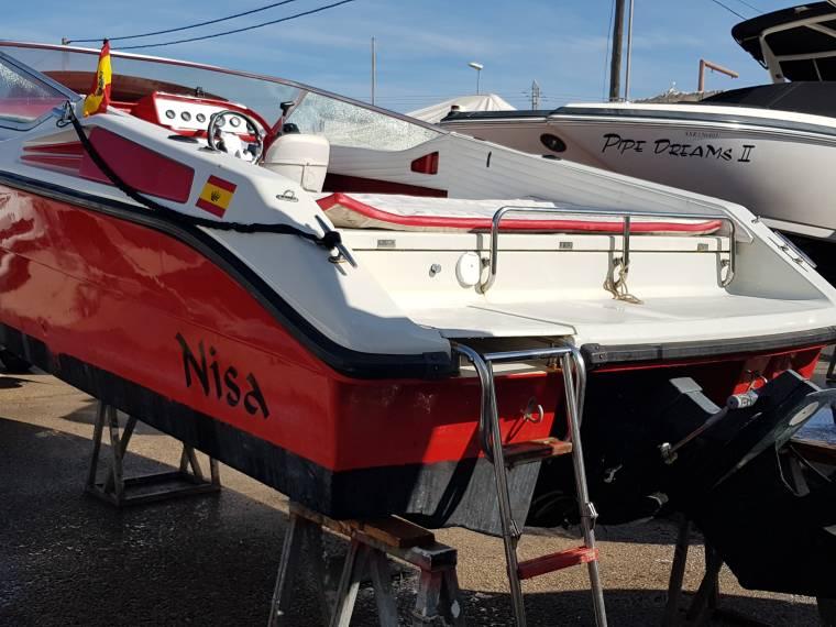 Rio Iberica - Rio Sol 650 Open