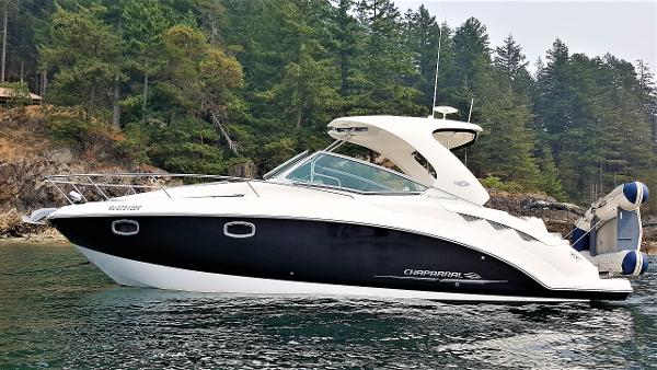 Chaparral 310 Signature Profile