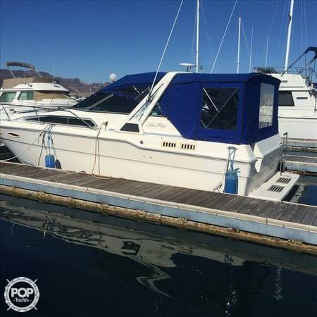 Sea Ray 300 Weekender 1988 Sea Ray 300 Weekender for sale in Searchlight, NV