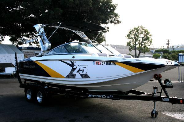 Mastercraft X25 GREAT LINES