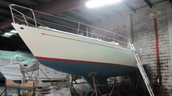 Ranger Yachts 32