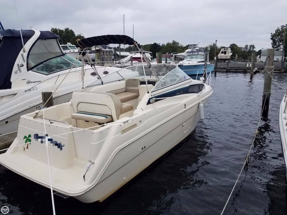 Bayliner 2655 Ciera Sunbridge 1996 Bayliner 2655 Ciera Sunbridge for sale in Lanoka Harbor, NJ