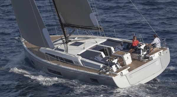 Beneteau Oceanis 51.1 Beneteau Oceanis 51.1