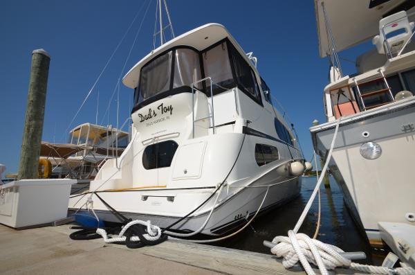 Silverton 39 Motor Yacht 39 Silverton MY