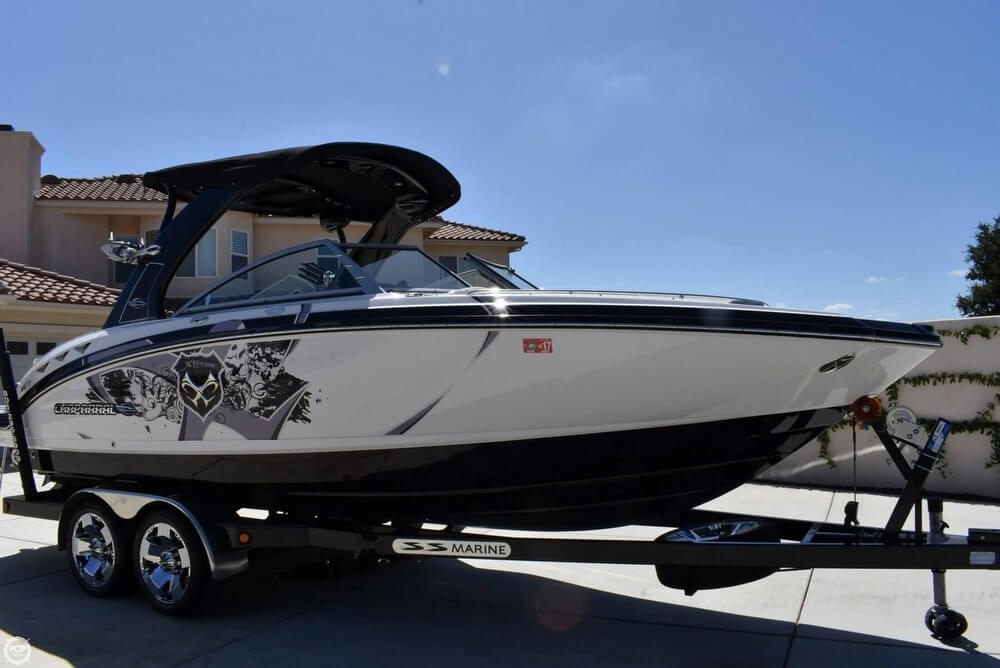 Chaparral 264 Xtreme 2012 Chaparral 264 Xtreme for sale in Temecula, CA