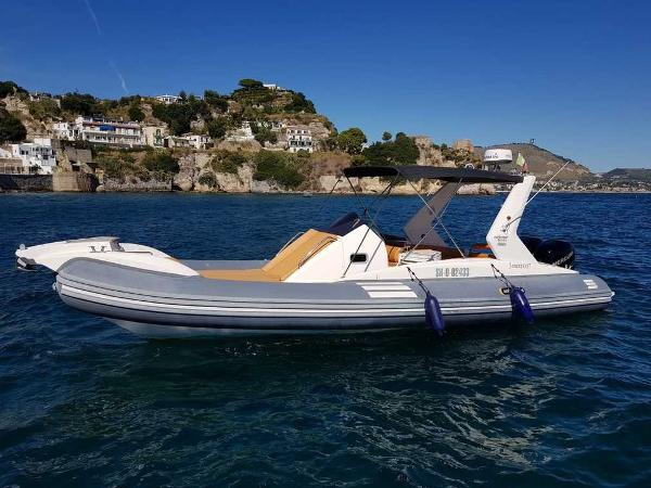 Solemar 28 offshore