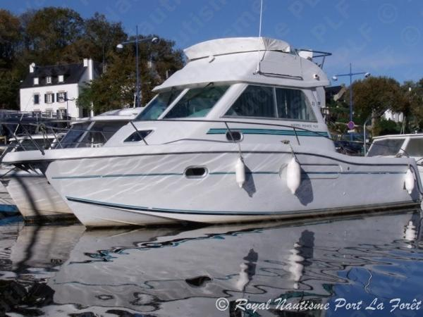 Jeanneau merry fisher 900 fly Jeanneau merry fisher 900 fly