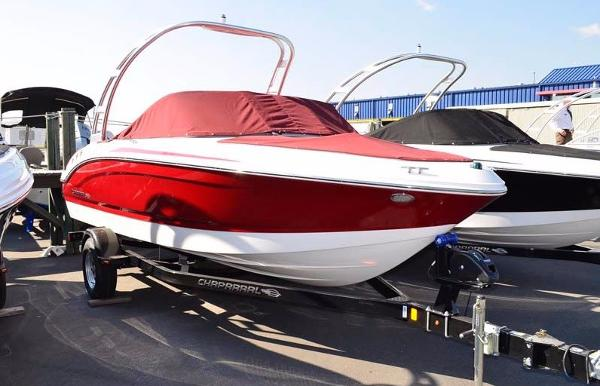 Chaparral Boats 19 SPORT H2O