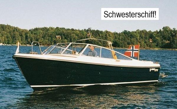 Fjord Terne 24 Terne 24 SS