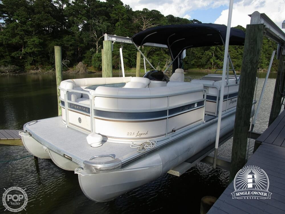 Premier Legend 225 PTX 2007 Premier Legend 225 PTX for sale in Virginia Beach, VA