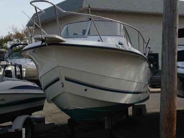 Sea-pro 235 WA