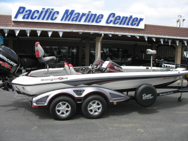 Ranger Z520C Comanche  w/ 250 Pro XS - ONLY 6 HOURS & WARRANTY