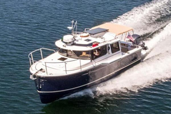 Pilothouse Power Boats For Sale Boats Com