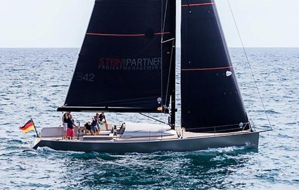 B-Yachts Brenta B42