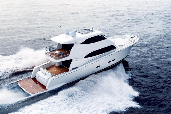 Maritimo M65 Manufacturer Provided Image