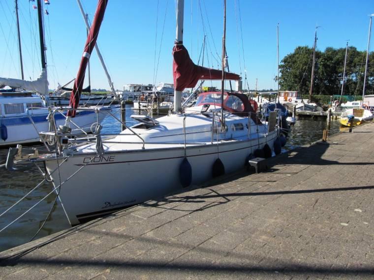 Delphia Yachts Delphia Midzwaard 29