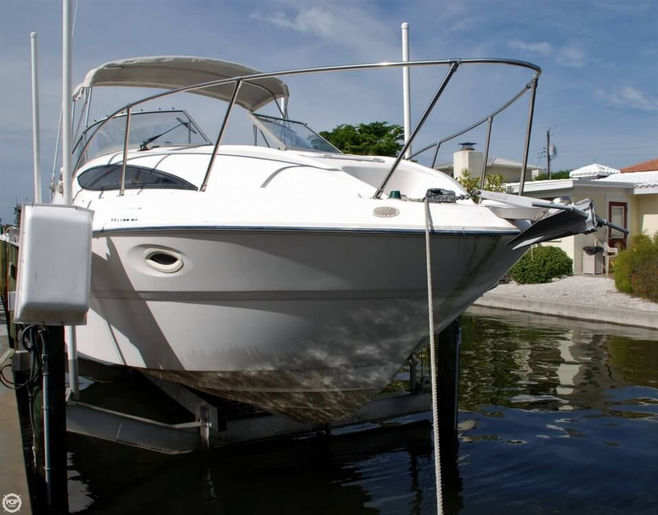 Bayliner 2655 Ciera Sunbridge 2000 Bayliner 2655 Ciera Sunbridge for sale in Longboat Key, FL