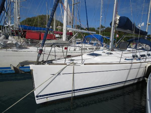 Dufour 40 Performance Dufour 40 Performance