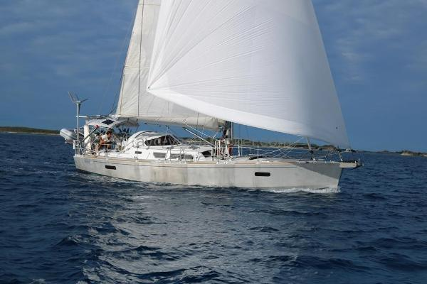 Boreal 44 BOREAL 44 - International Yachtbrokers