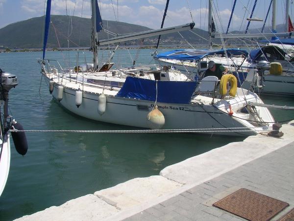 Olympic Sea 42