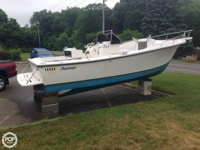 Shamrock 22 Stalker 1990 Shamrock 22 Stalker for sale in Waretown, NJ