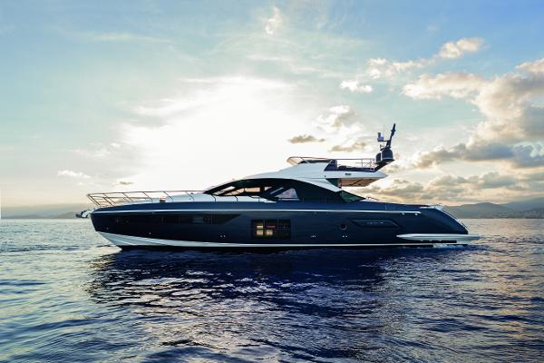 Azimut S7 Mini Fly
