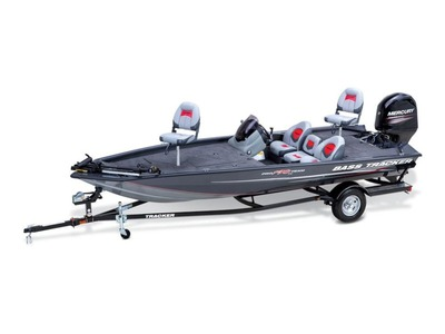 Tracker PRO TEAM 190 TX 25 ELPT 4S WITH TRAILER