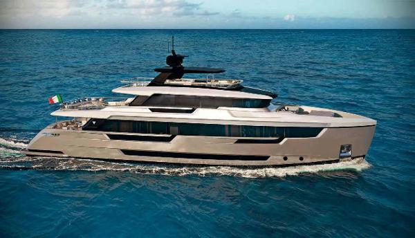 Filippetti Yacht E32