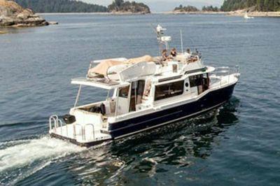 Ranger Tugs R-41 CB Manufacturer Provided Image