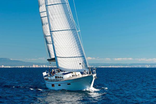 Belliure B50 Endurance Belliure B50 Endurance on Mallorca