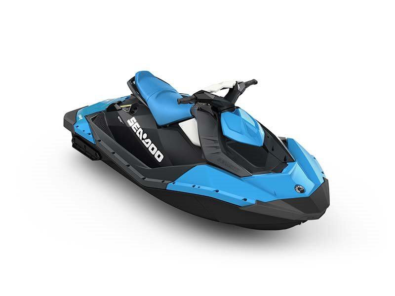 Sea-Doo Spark 2up 900 H.O. ACE