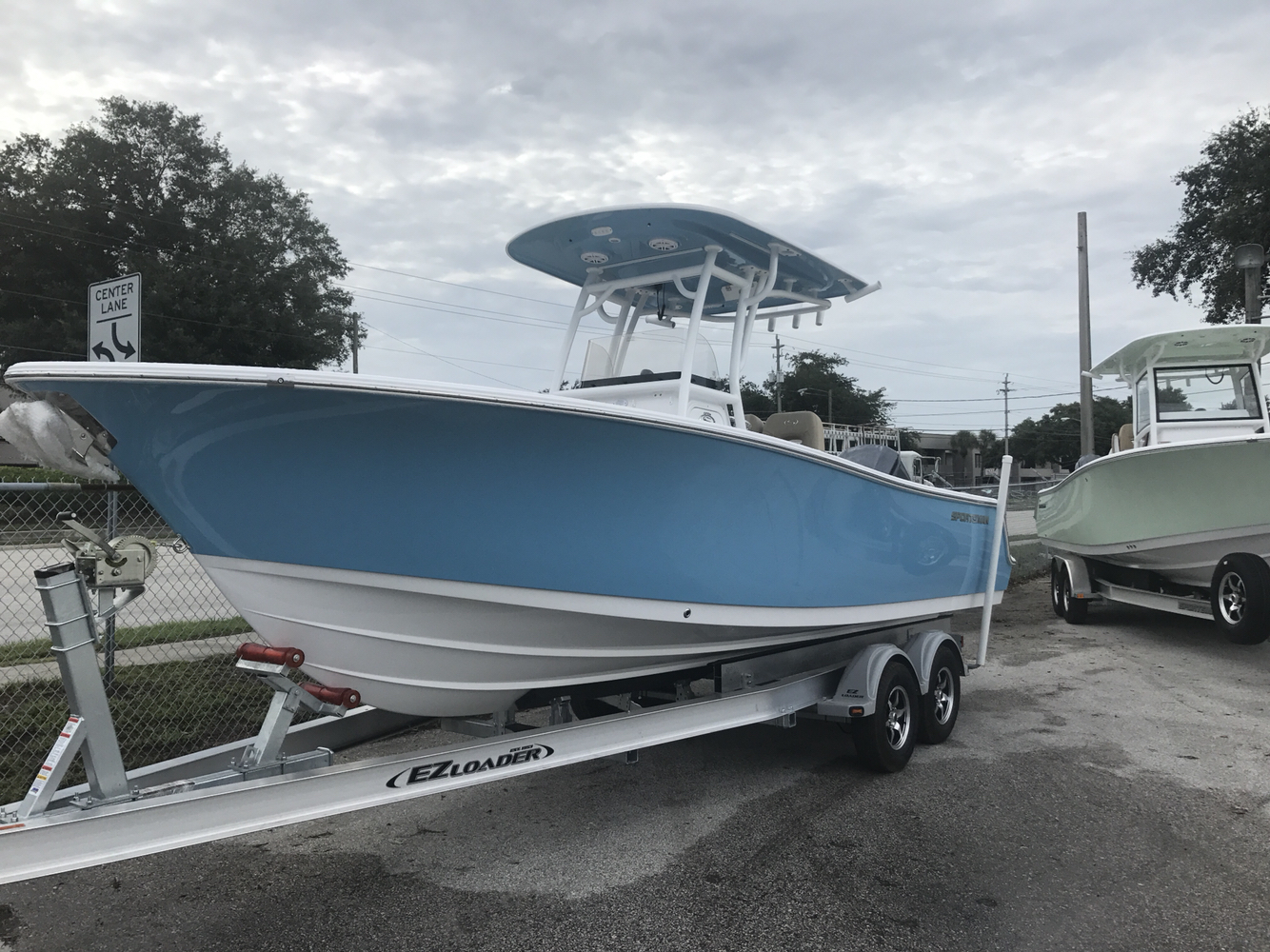boats sportsman open florida tampa boat center console fishing boating moreboats fl
